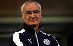 LEICESTER GO FOR BROKE
