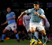 CITY FACE ARSENAL AT ETIHAD