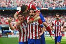 ATLETICO CAN WIN AGAIN